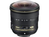 Nikon AF-S 8-15mm f/3.5-4.5 E ED