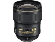 Nikon AF-S 28mm f/1.4 E ED