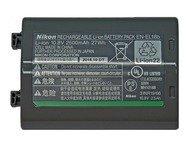 Nikon EN-EL18b Batterie Lithium-Ion voor D5