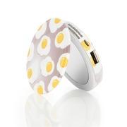 Hyper Pearl mini Eggs gray