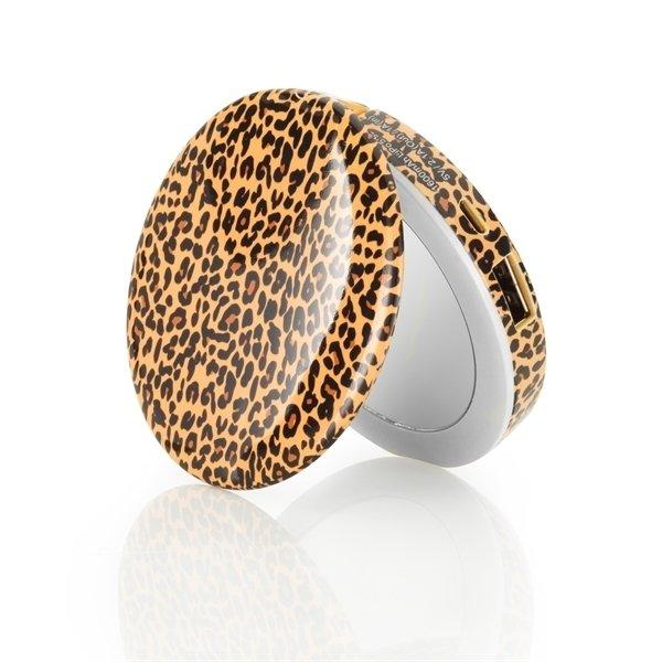 Hyper Pearl mini Leopard