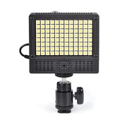Kaiser LED camera light 3-chip