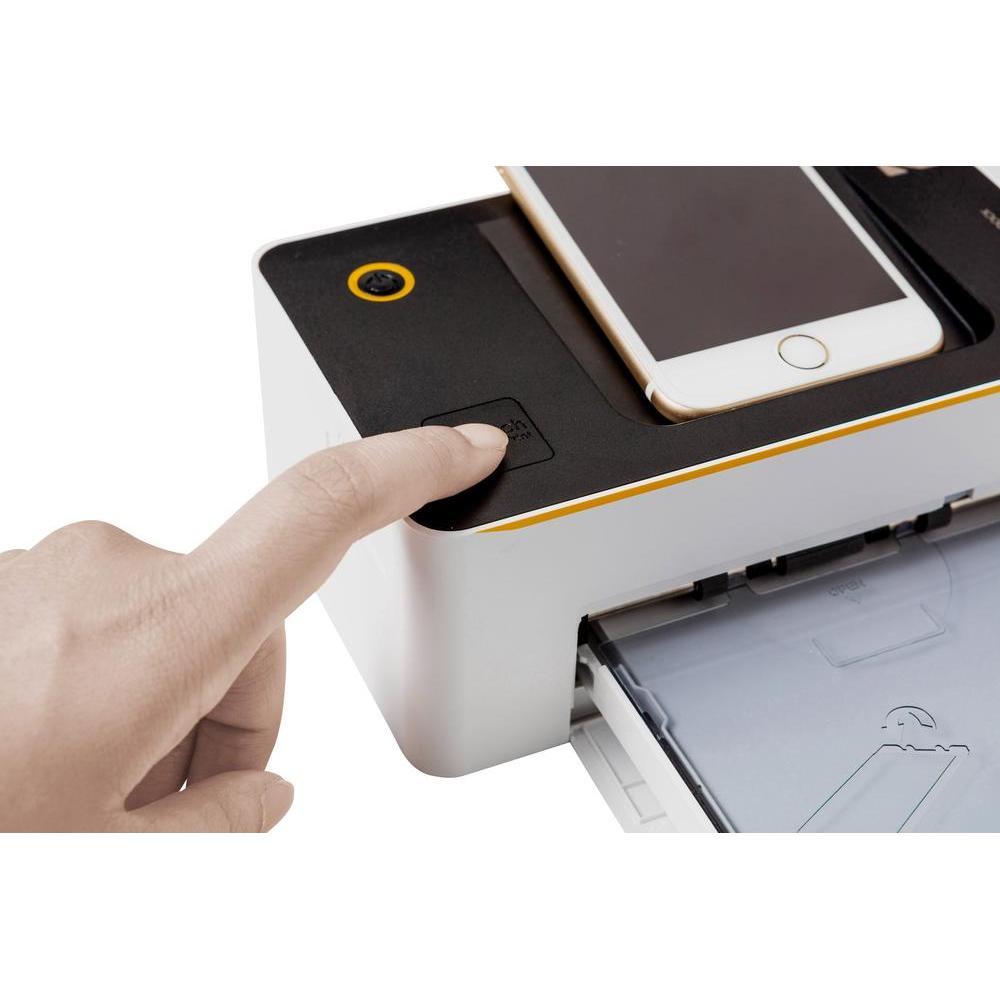 Kodak Photo Printer Dock With Wifi Art Craft