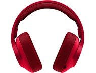 Logitech G433 Gaming Headset Red