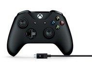 Microsoft Xbox Cntrllr Cable for PC Win EN/FR/DE/I