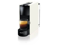 Krups Nespresso Essenza Mini White XN110110