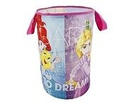 Princess (disney) Rear Seat Organizer, Light Pink 158668