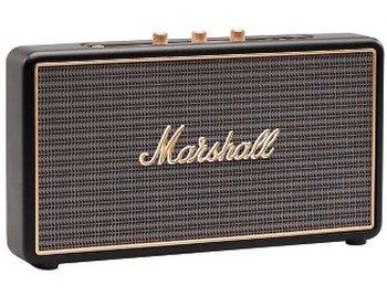 Marshall Stockwell - Zwart
