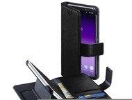 Hama Booklet Stand-Up voor Samsung Galaxy S8, zwart