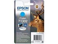 Epson Ink/T1302 Stag XL 10.1ml CY SEC
