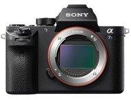 Sony A7s Mark II Body - Zwart + XLR-K2M Microfoon