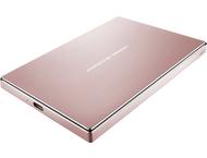 LaCie Porsche Design Mobile (USB-C) 2TB - Rosé Goud