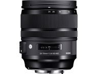Sigma 24-70mm F2.8 DG OS HSM | Art NIKON