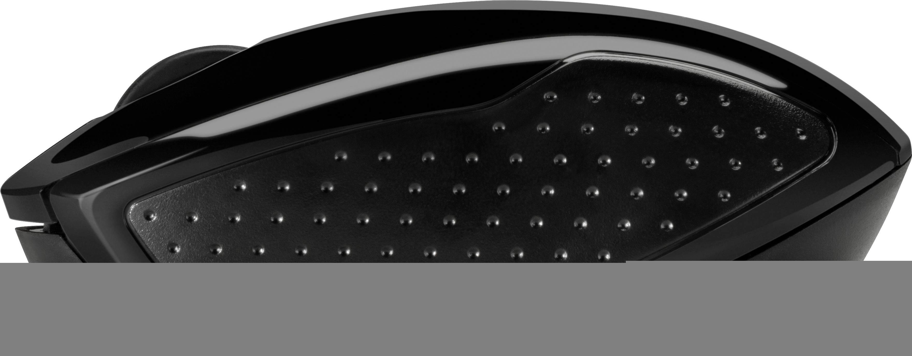 HP 200 Souris sans fil noire   Art   Craft b662458ccc76