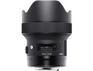 Sigma 14mm F1.8 HSM | Art Canon