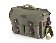 Billingham Hadley One sage fibrenyte/chocolate