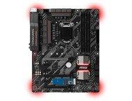 MSI Z270 Tomahawk OPT Boost LGA1151 DDR4 SATA3 HDMI DVI