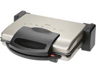 Bosch TFB3302V Grill Grijs