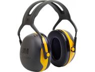 Peltor X2A Earset 31db Headband Passive Ear Protector