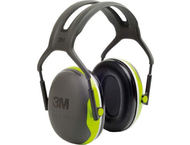 Peltor X4A Earset 33db Headband Passive Ear Protector