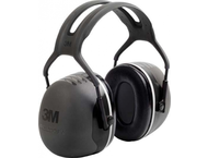 Peltor X5A Earset 37db Headband Passive Ear Protector