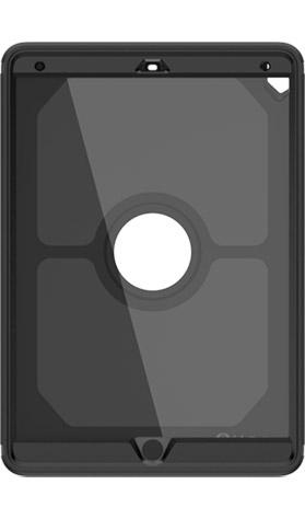 pretty nice 990df e527c Otterbox Defender Apple iPad Pro 10.5 Black