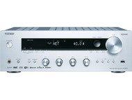 Onkyo TX-8270 Stereo Receiver Silver