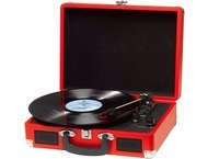 Denver USB Turntable VPL-120 Red