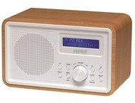 Denver DAB+/FM Radio DAB-35 Wood