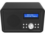 Denver DAB+/FM Radio DAB-35 Black