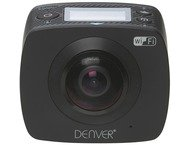 Denver 360° HD Action Camera ACV-8305W