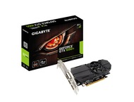 Gigabyte GF GV-N105TOC-4GL PCIE 3 LP
