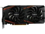 Gigabyte Radeon GV-RX580Gaming-4GD PCIE3