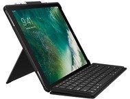 Logitech Slim Combo iPad Pro 12,9 (QWERTY) -  Zwart