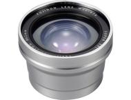 Fuji X70 Complément optique grand angle argent