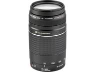 Canon EF 75-300mm f/4.0-5.6 USM III