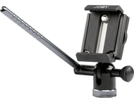 Joby GripTight Video mount Pro Black