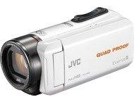 JVC GZ-RX435WEU White