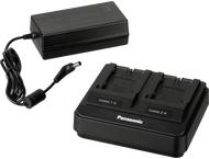 Panasonic AG-BRD50EC Charger