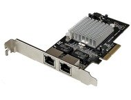 Startech Dual Port PCIe Gigabit Network Card