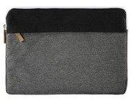 Hama Laptop sleeve Florence Design 13.3 zwart/grijs