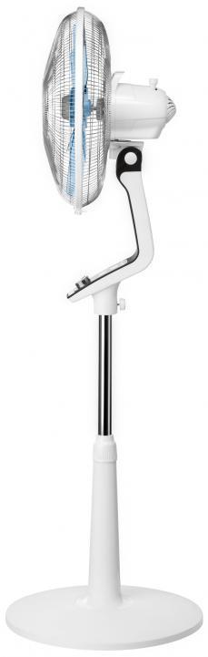 rowenta vu5640 ventilator turbo silence 40cm art craft. Black Bedroom Furniture Sets. Home Design Ideas