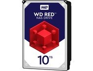 WD Red WD100EFAX- 10TB