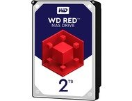 WD Red WD20EFRX - 2TB