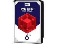 WD Red WD60EFRX - 6TB