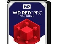 WD Red Pro WD2002FFSX - 2TB