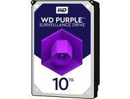 WD Purple WD100PURZ - 10TB