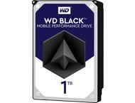WD Black Mobile - 1TB
