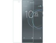 Azuri Tempered Glass flatt - Sony Xperia L1