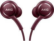 Samsung Earphones tuned by AKG - 3.5mm in-ear - burgundy